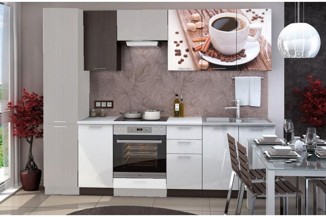 Smartshop Kuchyně ART 160, Coffee