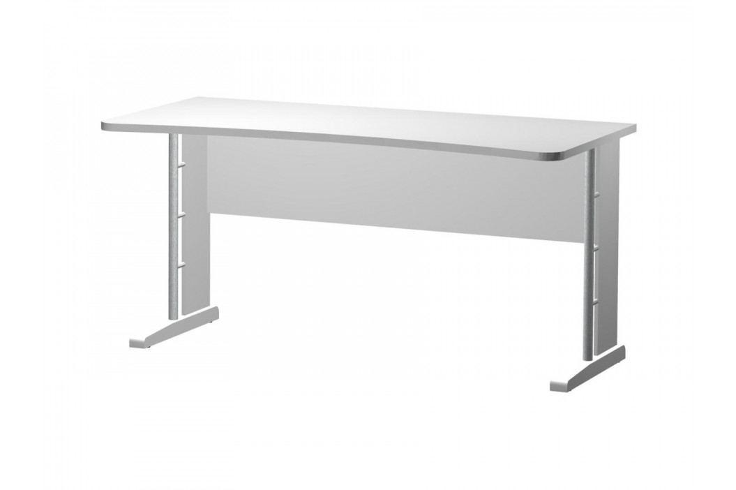 POIND typ ST-160 stůl, bílá arctic