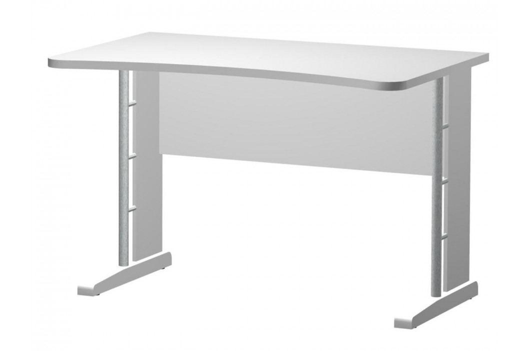 POIND typ ST-120 stůl, bílá arctic