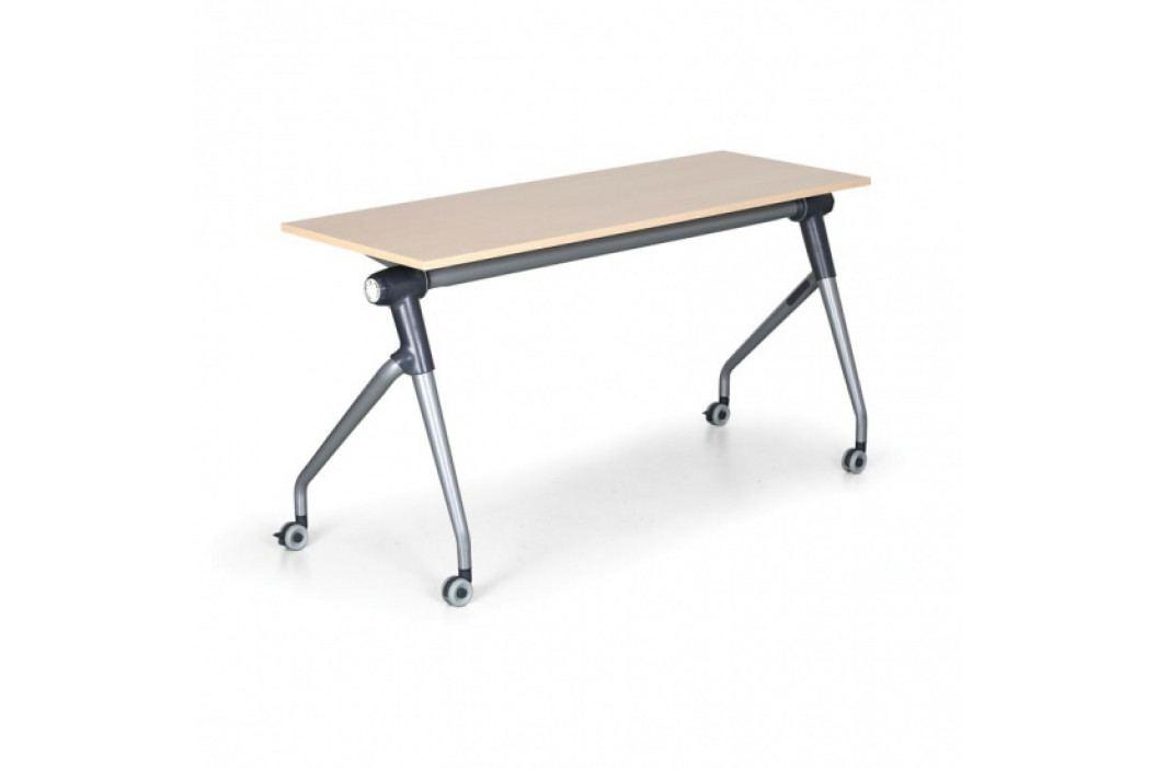 B2B Partner Stůl Training Plus, bříza