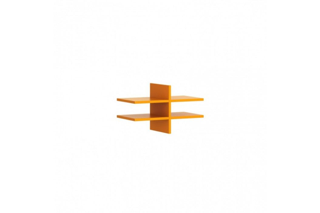 B2B Partner Přihrádka vkládací, oranžová