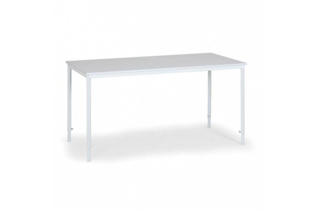 Montážní stůl, délka 1200 mm