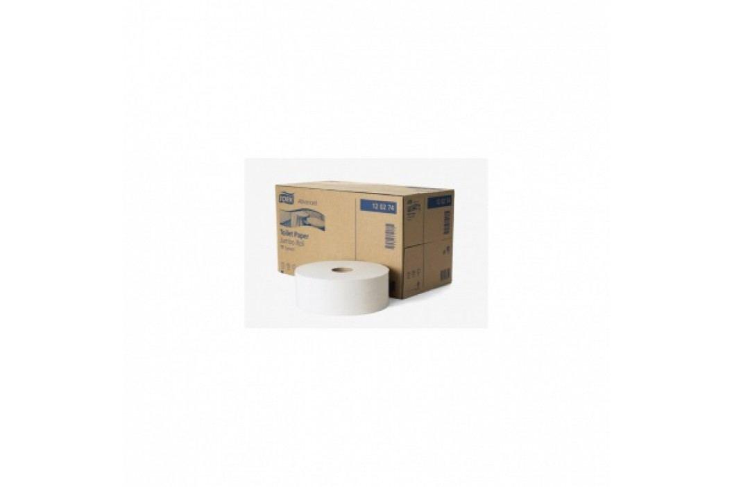 TORK Tork Advanced toaletní papír - Jumbo role