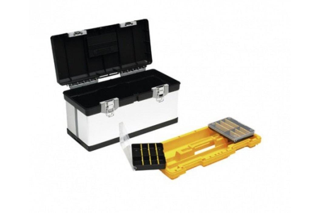 Allit Profesionální kufr na nářadí McPlus Pro M 20