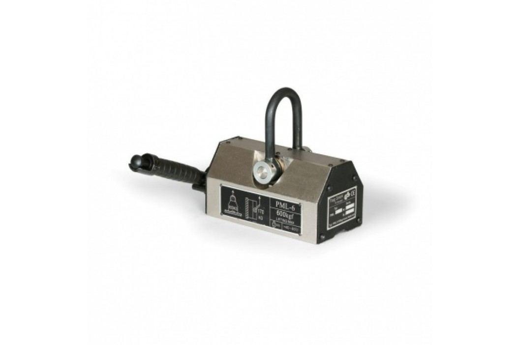 Permanentní zvedací magnet MINIMETAL PML 1, 100 kg