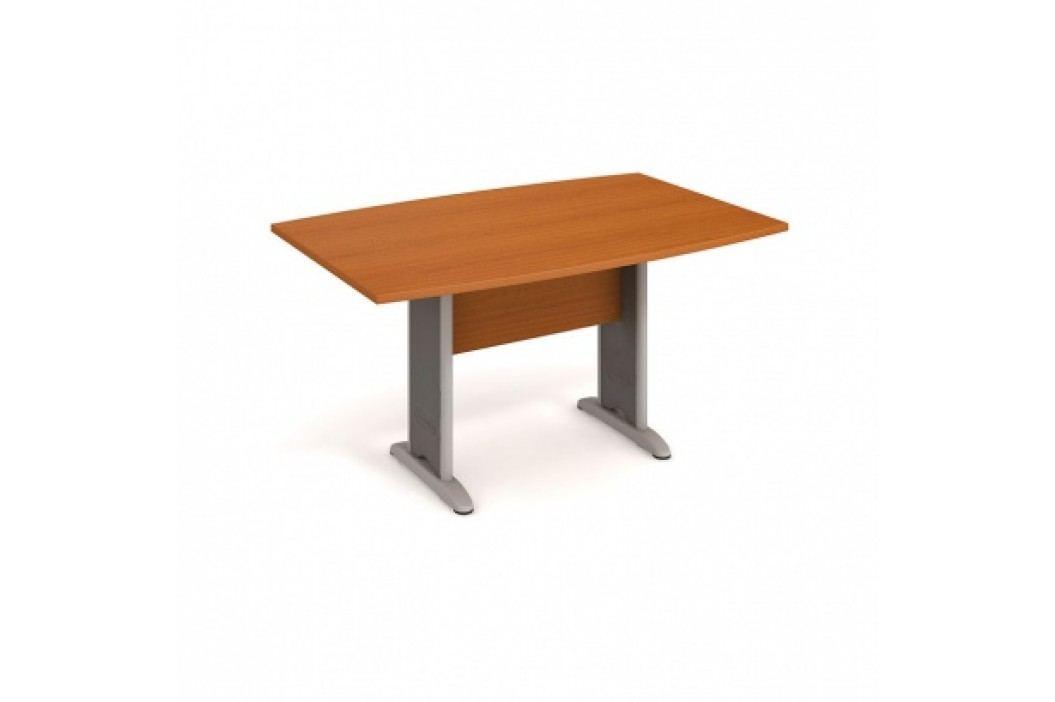 HOBIS Stůl jednací sud