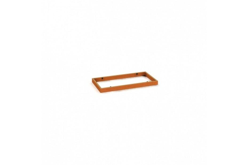 HOBIS Sokl čtverec (pod skříně šíře 80 cm)