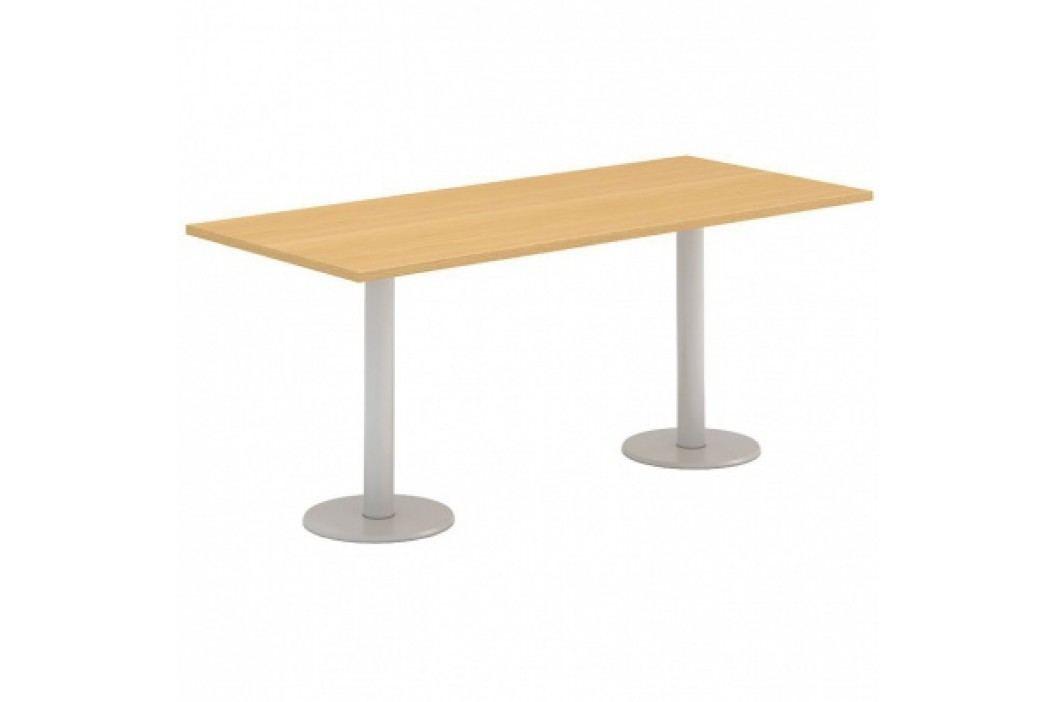 Interier Říčany Konferenční stůl CLASSIC, 1800x800x742 mm, třešeň