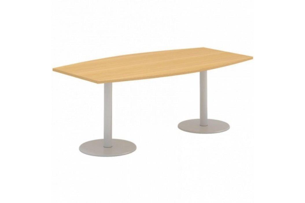Interier Říčany Konferenční stůl CLASSIC, 2000x800x742 mm, třešeň