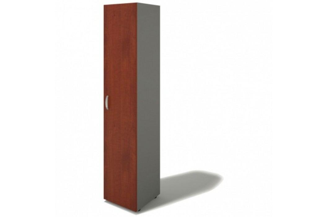 Lenza Skříň - dveře, pravé