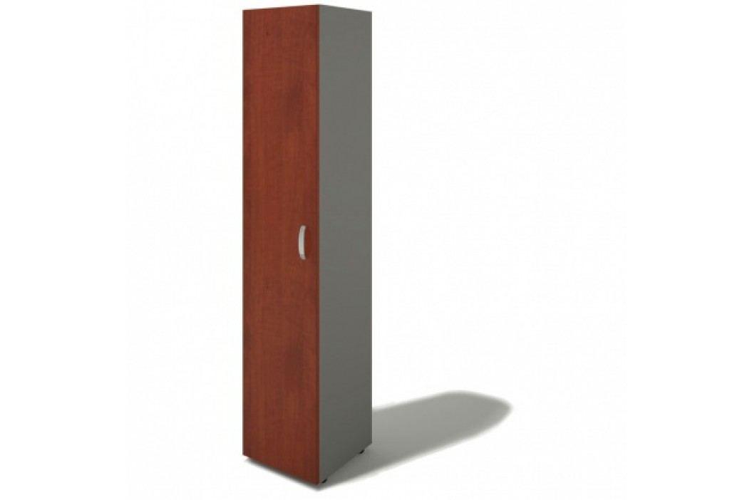 Lenza Skříň - dveře, levé