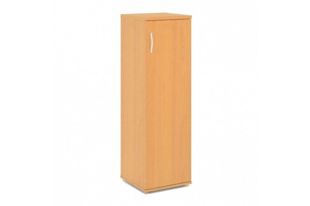 Lenza Skříň - dveře pravé
