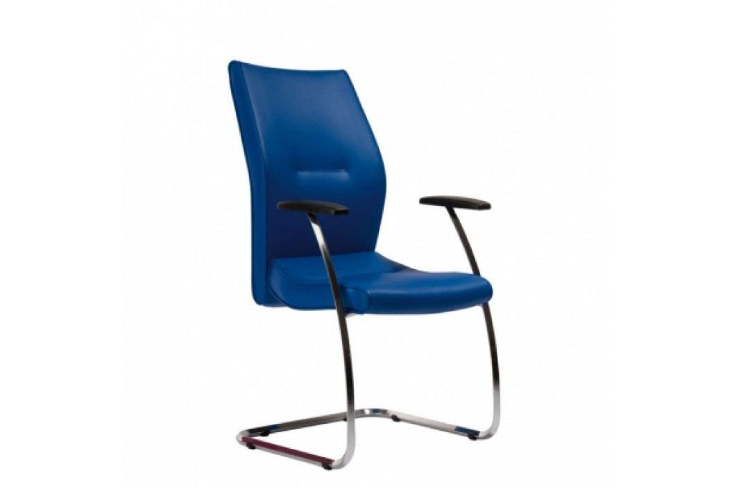 Antares Jednací židle Mega, bílá