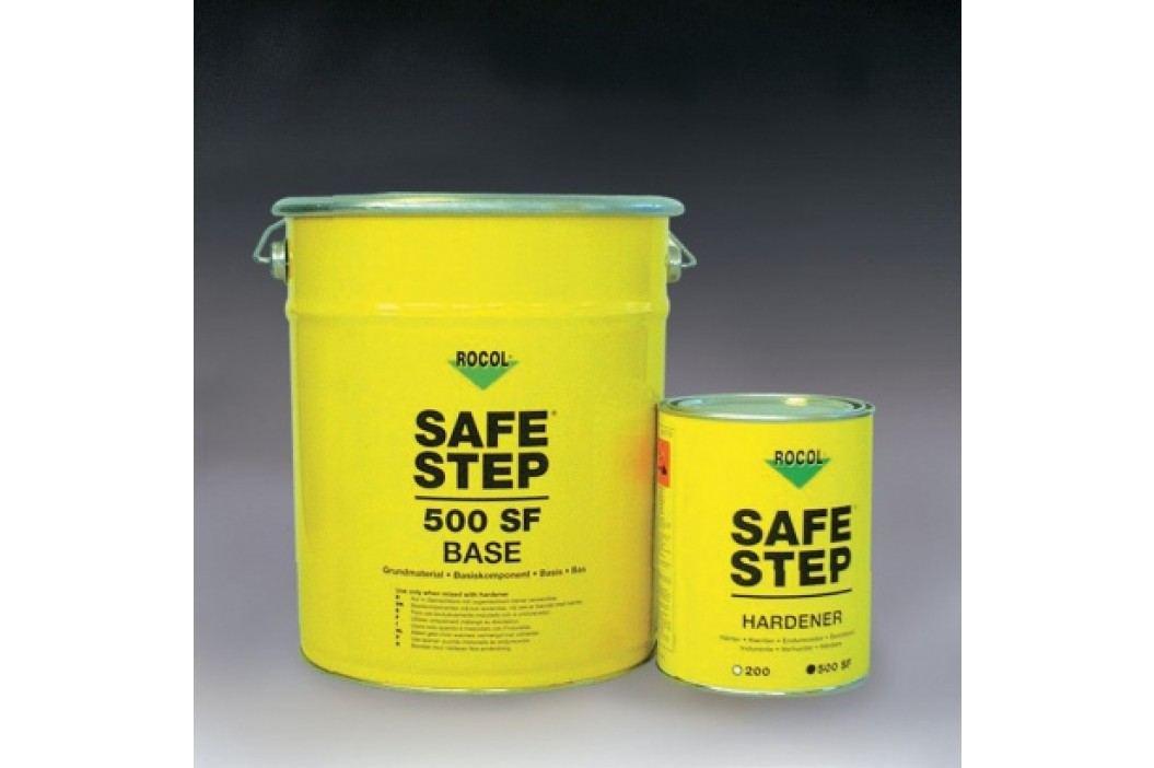 Protiskluzový nátěr SAFE STEP 500