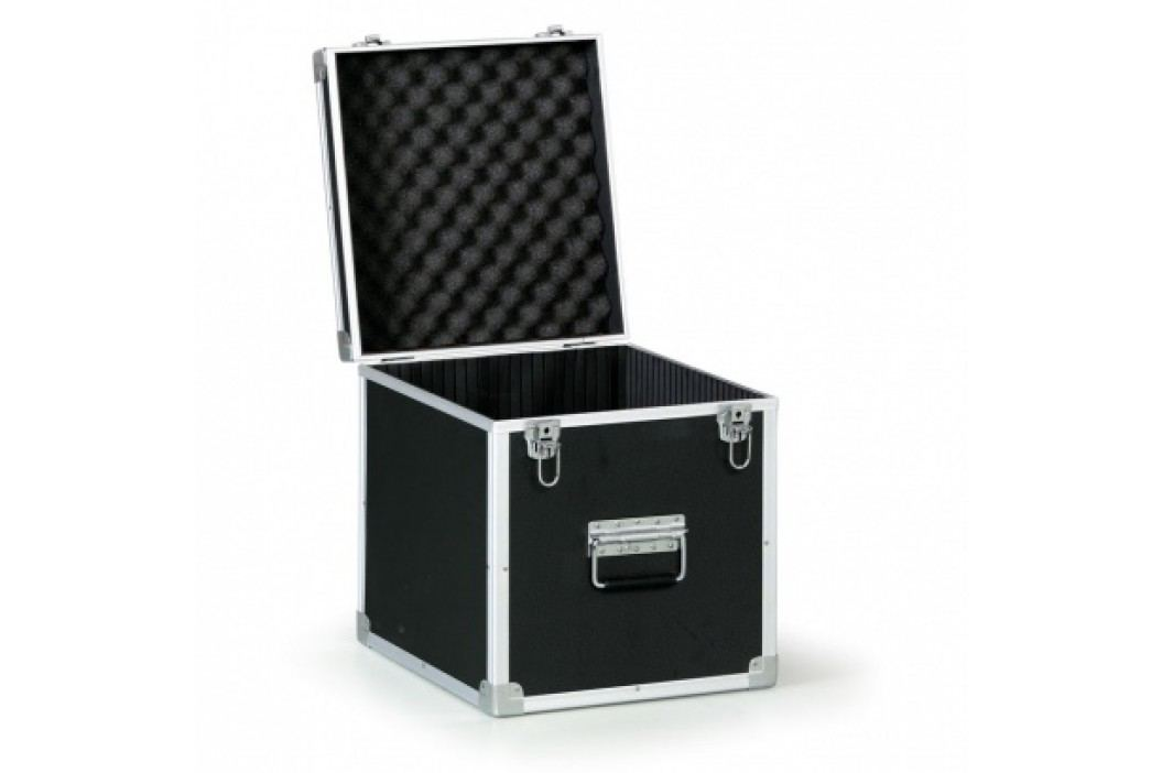 Přepravní kufr s polstrováním 38L