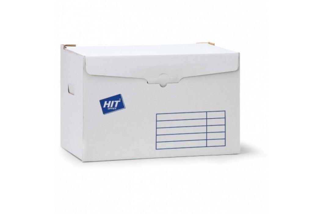 HIT Office Ukládací krabice pro pořadače