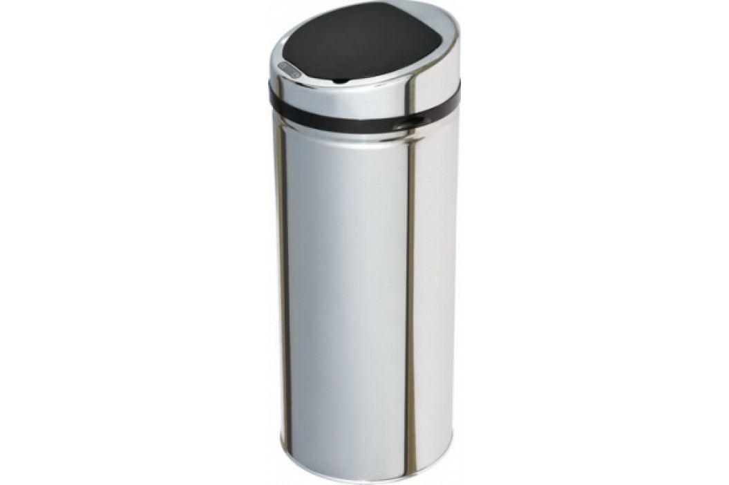 Bezdotykový odpadkový koš 30 l, s vnitřní plastovou nádobou