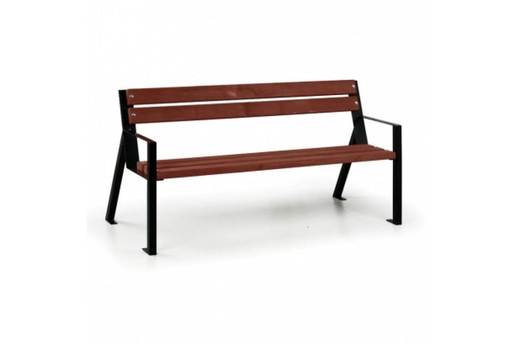 Parková lavička STREET