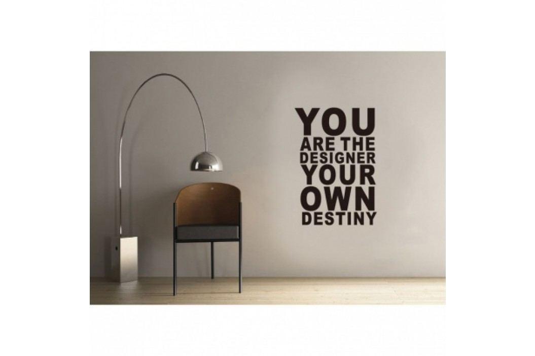Vinylová samolepka na zeď, destiny