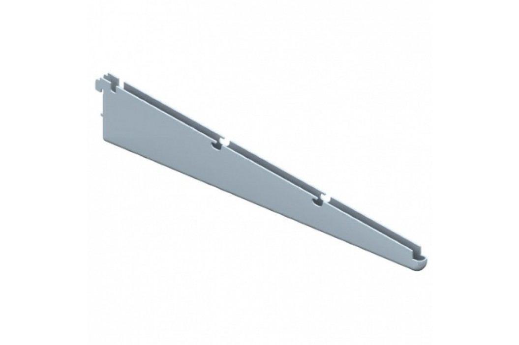Element System Nosník WIRE pro drátěné police, 300 mm, bílý