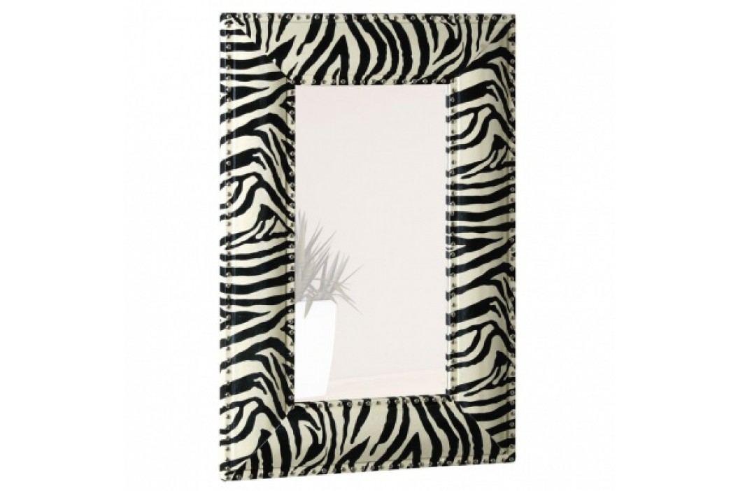 Zrcadlo Zebra