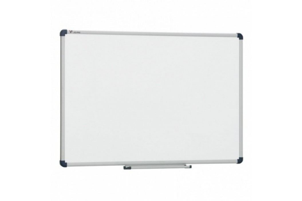 Bílá popisovací tabule, magnetická - 1500x1000 mm