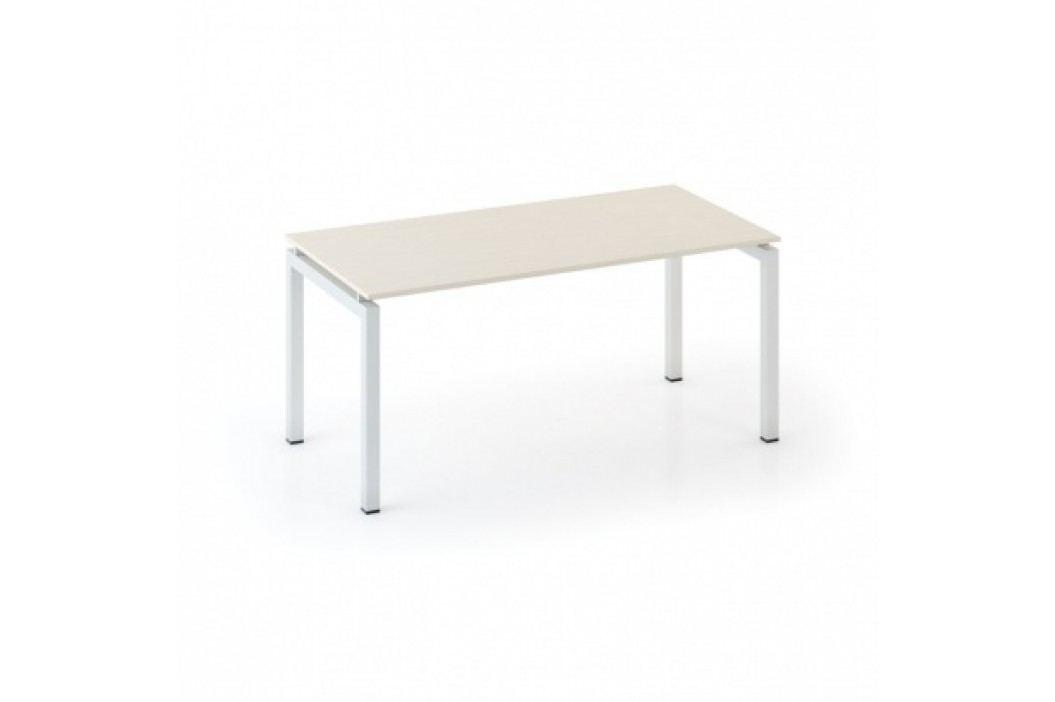 Jednací stůl Square 1800 x 900 mm, bříza