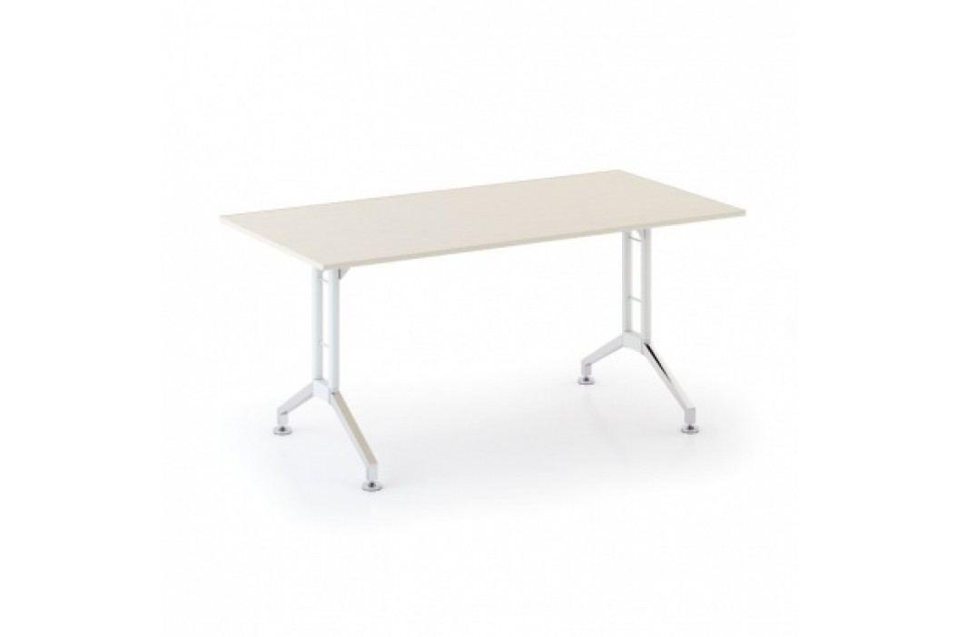 Stůl Square Combi 1600 x 800 mm, bříza