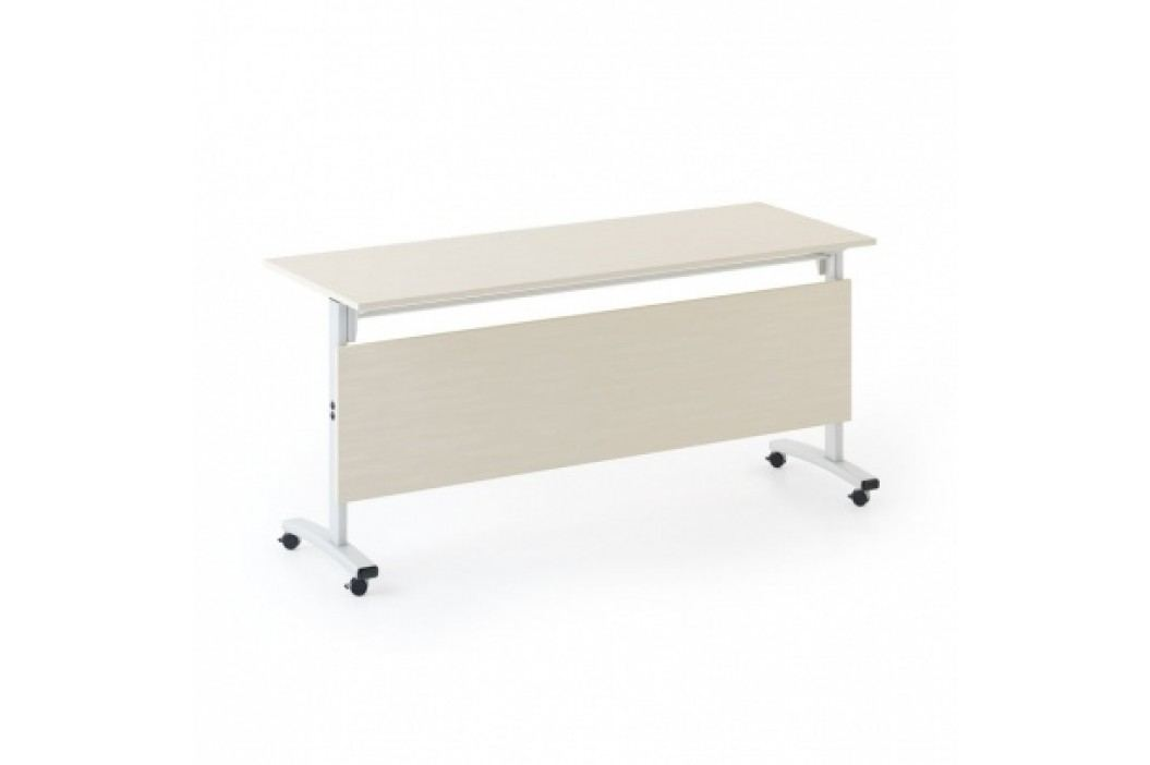 Stůl Square Training 1600 x 400 mm, bříza