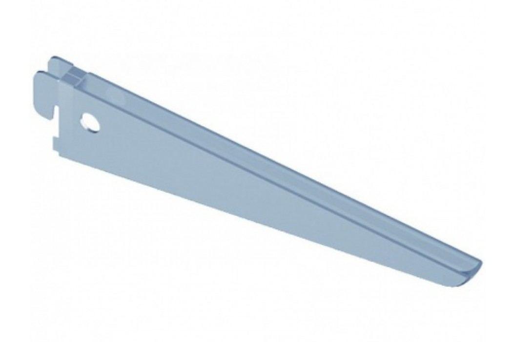 Element System Nosník polic typu U, hloubka 370 mm, bílý