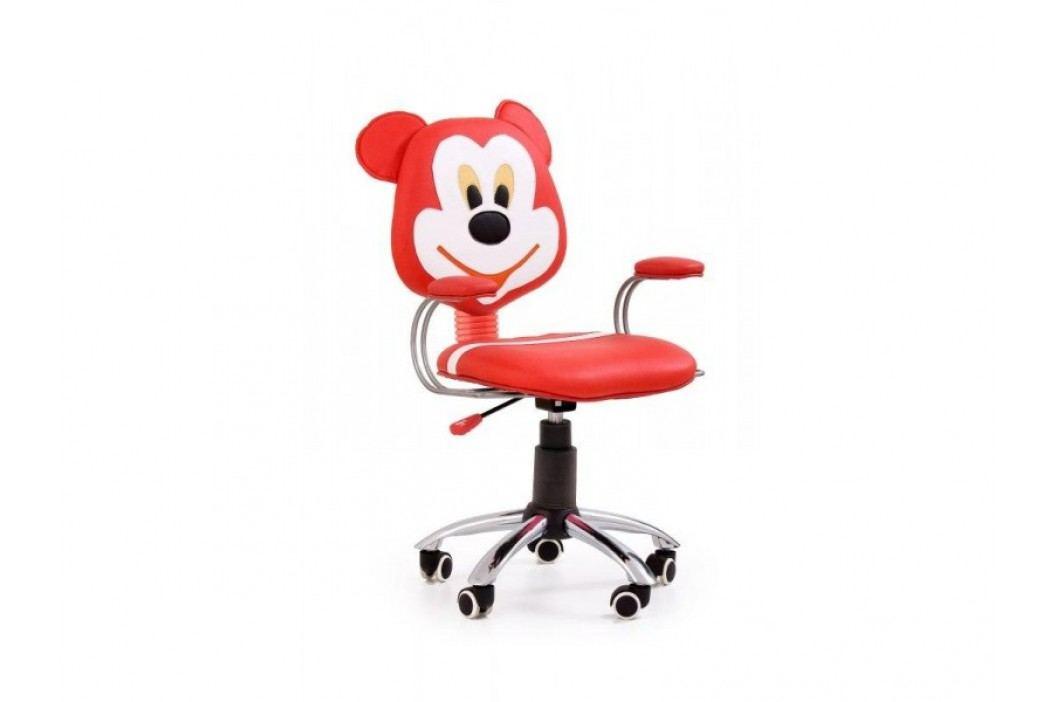 STRAKOŠ H-MAR Dětská otočná židle MIKY