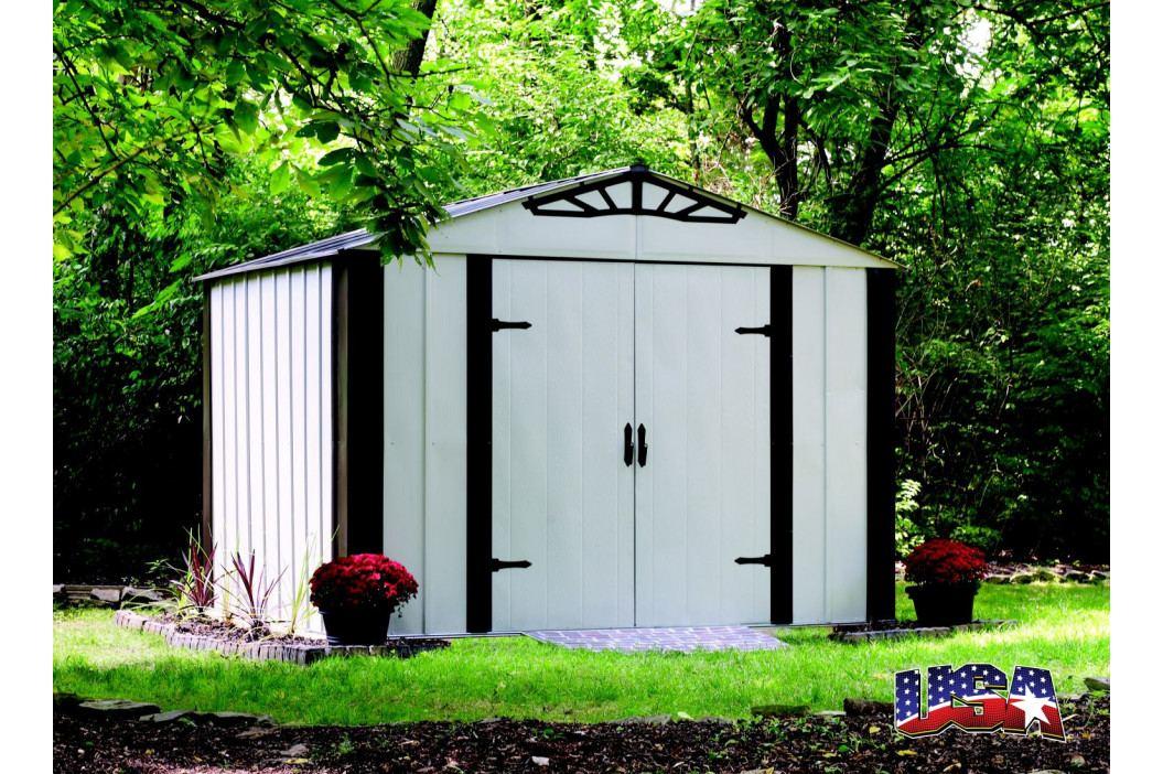 LANIT PLAST, s.r.o. zahradní domek ARROW DESIGNER 108