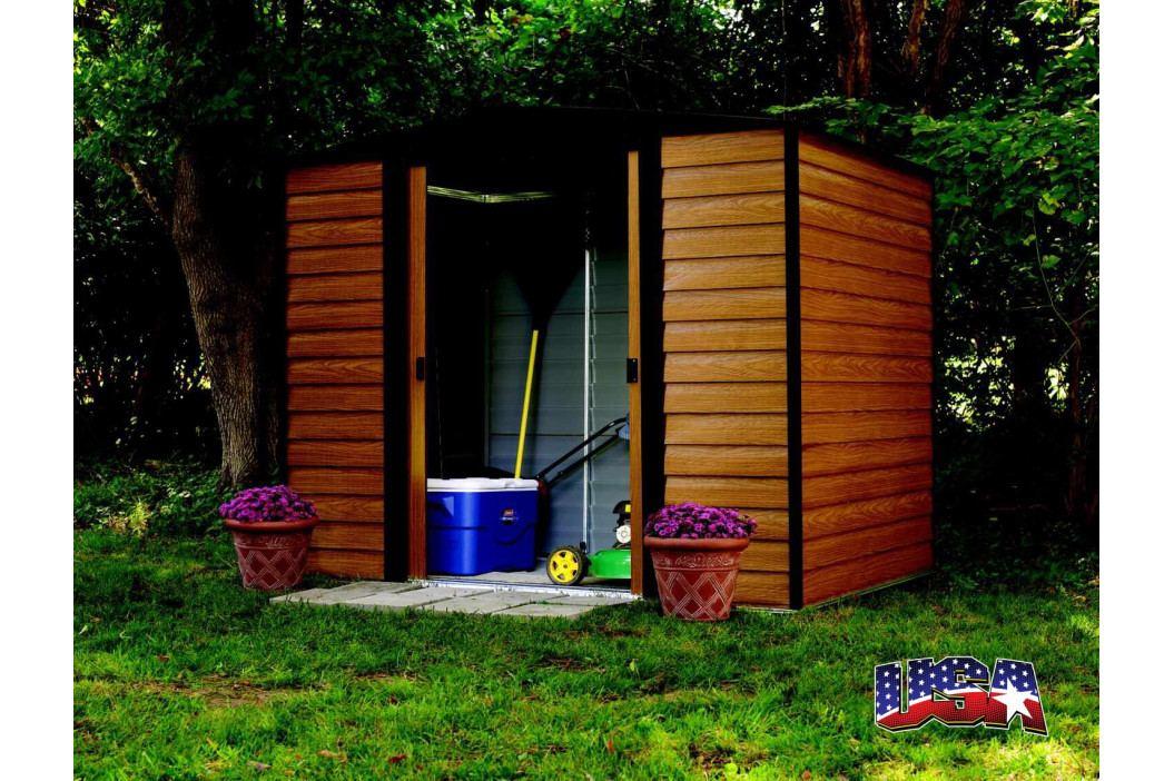 LANIT PLAST, s.r.o. zahradní domek ARROW WOODRIDGE 65