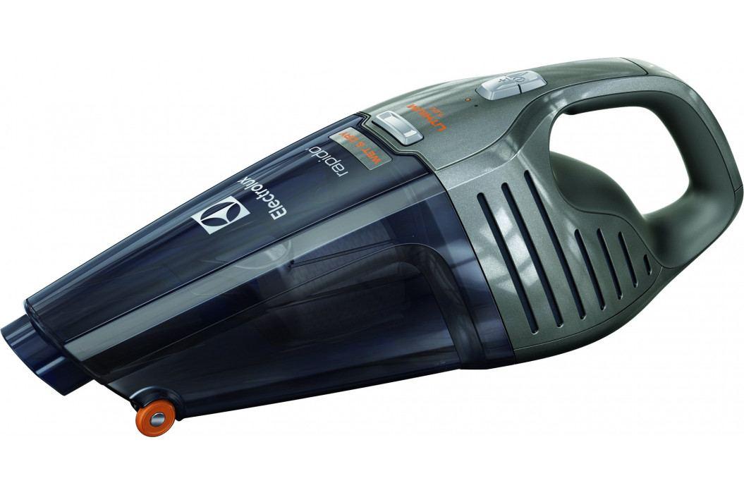 Electrolux Electrolux Rapido ZB 6106 WDT