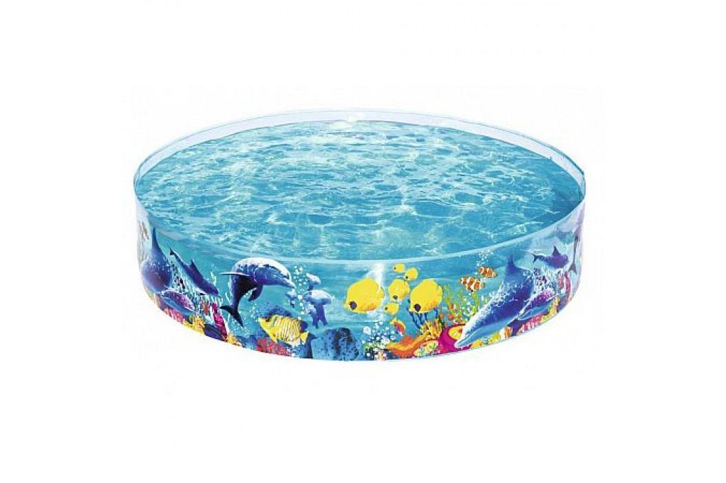Bestway Dětský bazén Hledá se Nemo 183 x 38 cm samostatně