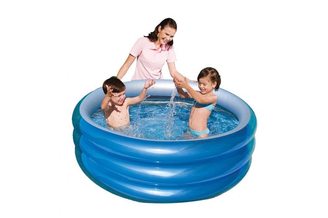 Bestway dětský bazén Metallic 150 x 53 cm samostatně