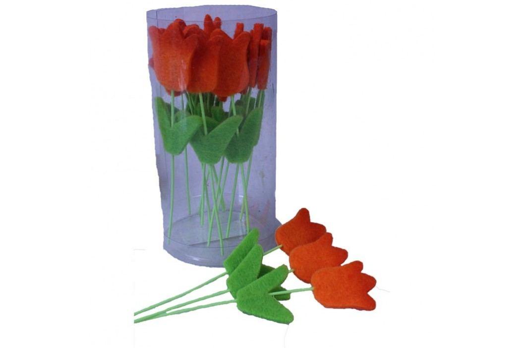 kytky flís zápich 10 cm, 16ks