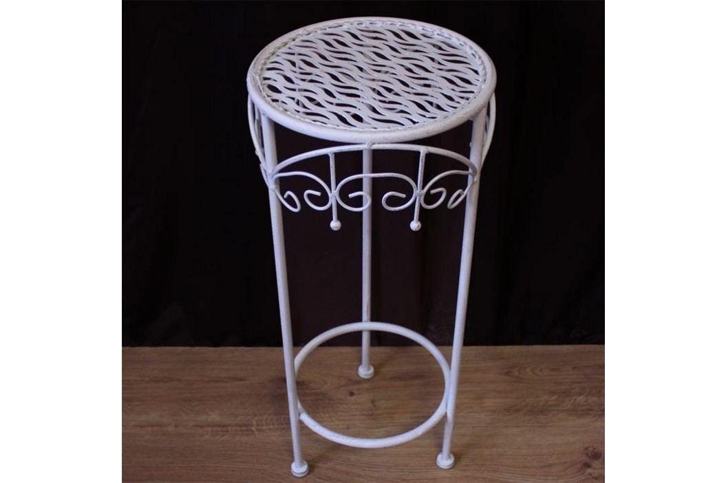 stolek  kovový malý K0008/M