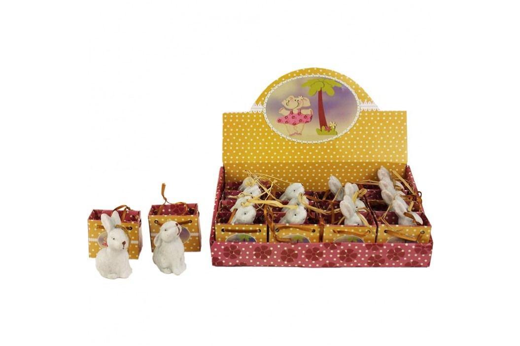 Zajíc v taštičce, 16 ks/box X0336