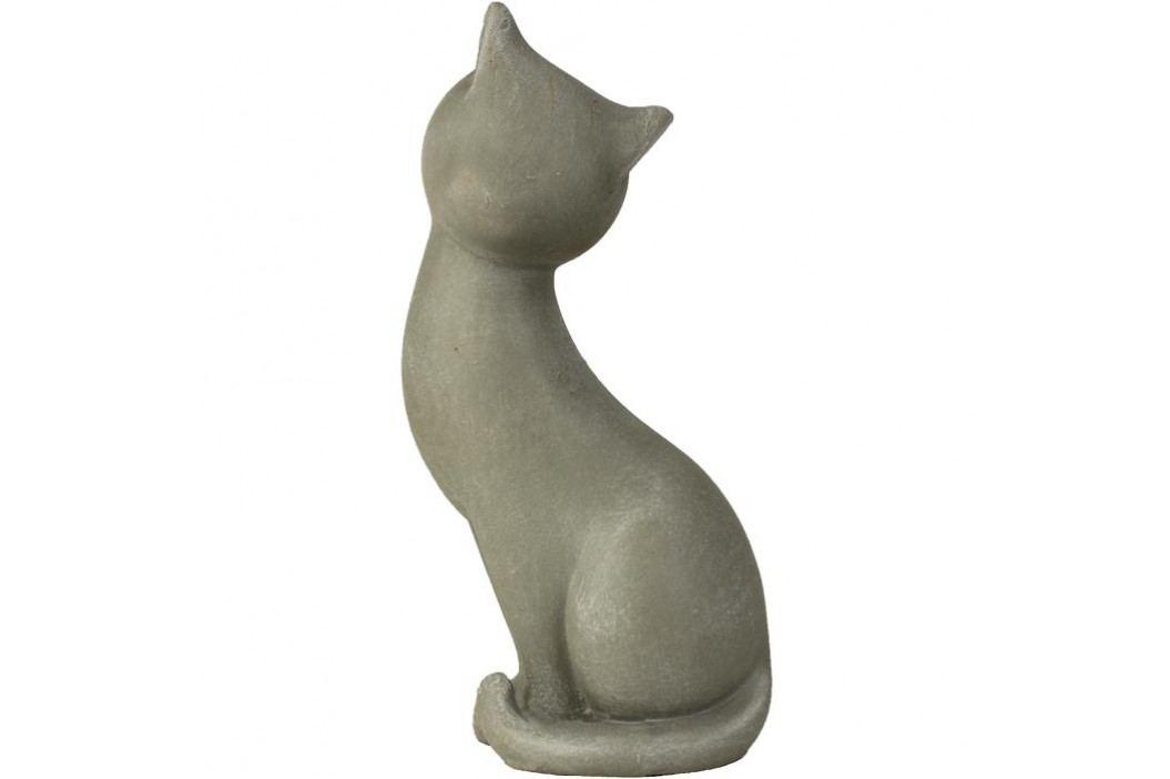 Dekorace kočka X0329