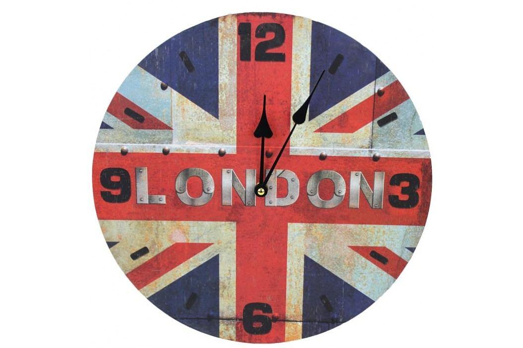 Hodiny pr.34 cm - LONDON