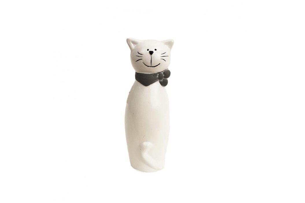 Kočka keramická X0701
