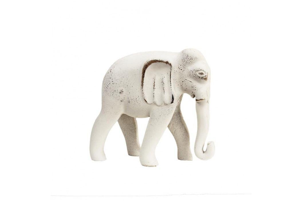 Dekorace slon D0759