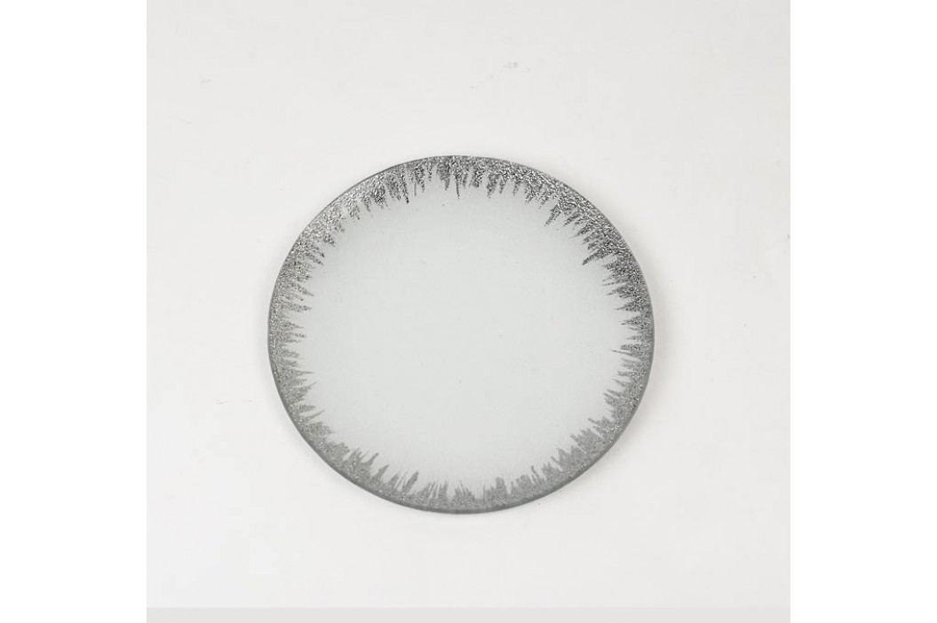 Skleněný tácek dekorační S0090/2