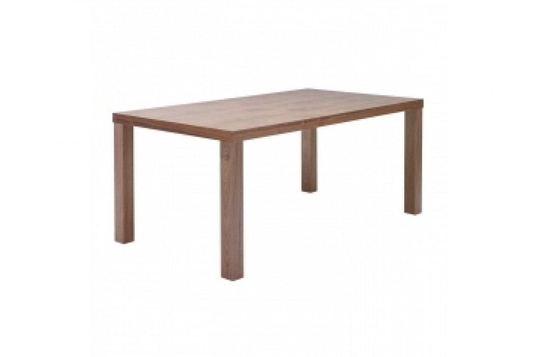 TH Stůl SOLVAS LEGS 180 cm (Ořech (dýha))