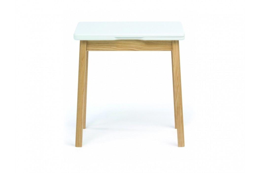 Dětský stolek s odklopnou deskou Panda