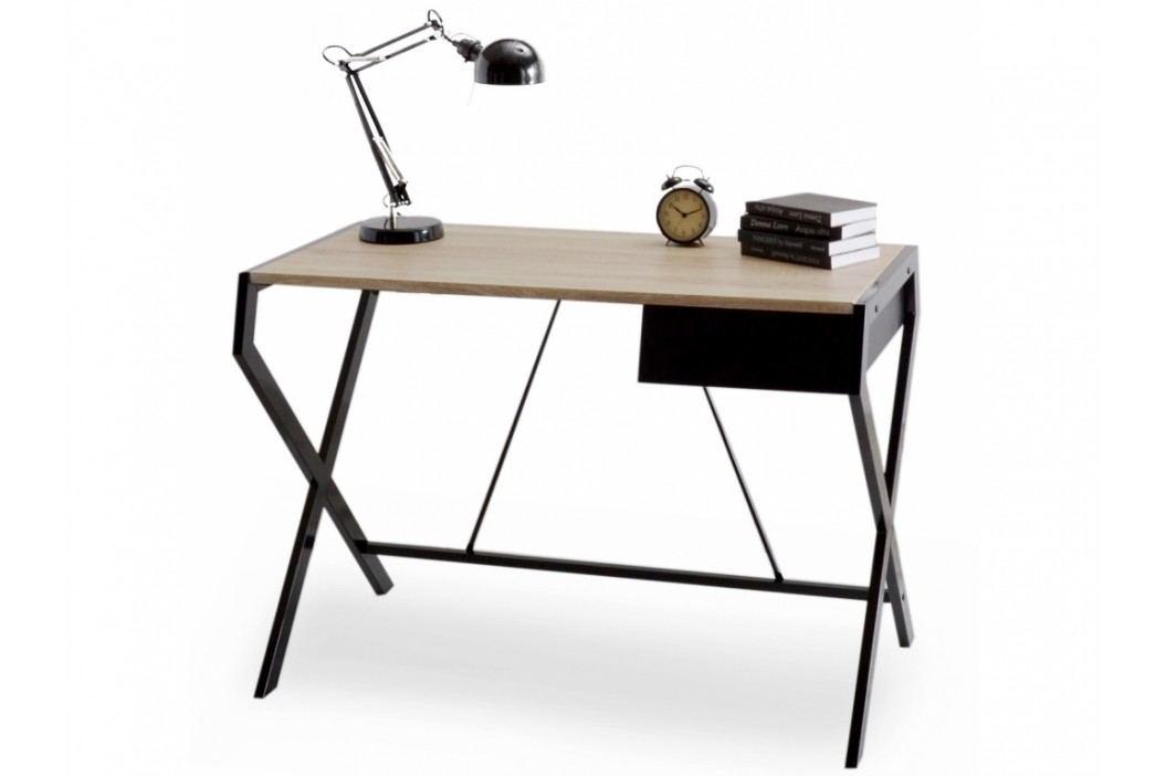 design4life Designový pracovní stůl Glamoro
