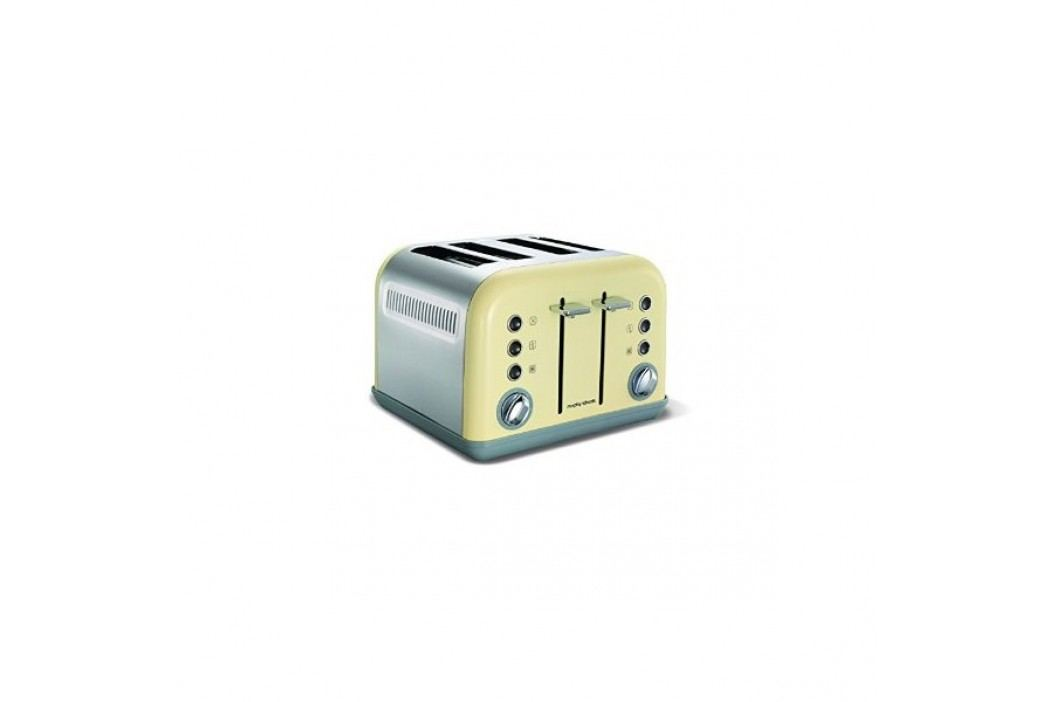 Toustovač Morphy Richards 242003 CREAM 4S Morphy Richards MRR242003
