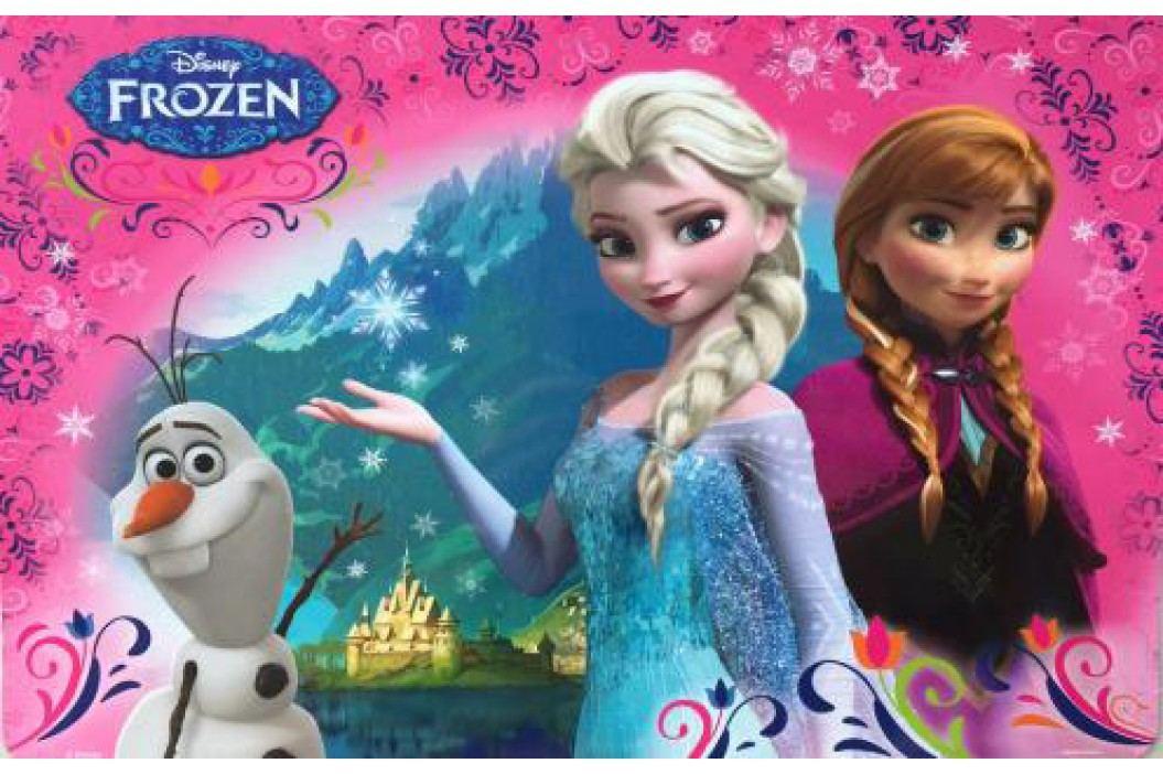 Prostírání Frozen