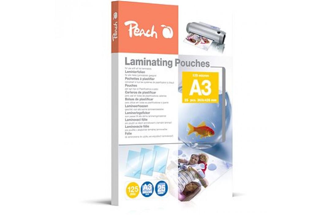 Peach PPR525-01 lesklé